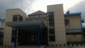 Ponorogo Kini Miliki Terminal Yang Megah