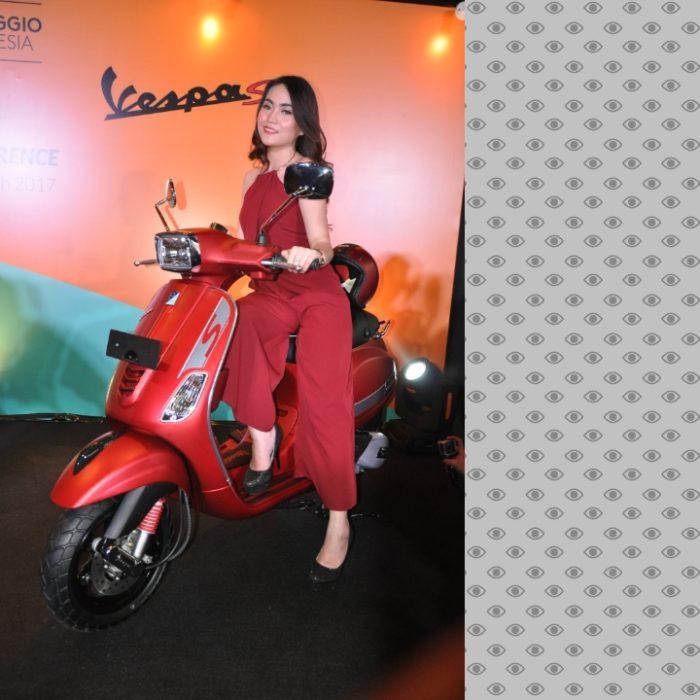 Piaggio Indonesia Luncurkan Vespa LX & S Dengan Mesin i-get Terbaru
