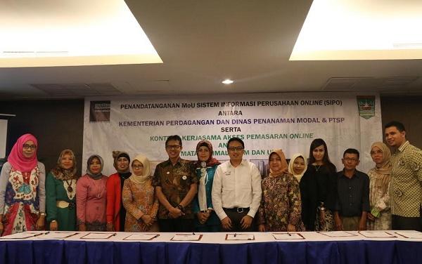 MatahariMall dan Kemendag Memberdayakan Pelaku Bisnis Lokal di Padang Lewat Program UKM Super
