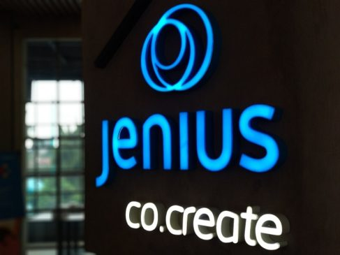 Jenius Luncurkan Co.Create, Sebuah Semangat Kolaborasi Untuk Tumbuh Bersama Pengguna