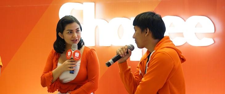 BincangShopee Gelar Talkshow Bikin Mengkilap Dalam Sekejap