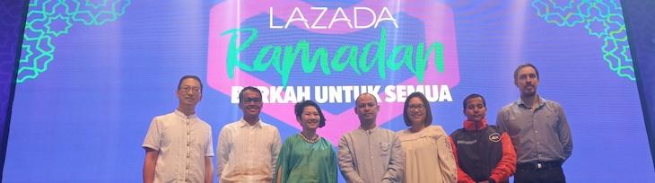 Lazada Bersama Yayasan Smile Train Indonesia Berbagi Untuk Anak Penderita Bibir Sumbing