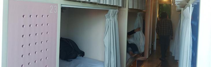 Temmu Co Living Hostel Pilihan Pelancong Di Bandung