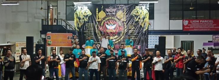 Halal Bihalal Regional 3 4 5 Ala Honda Tiger Club Indonesia