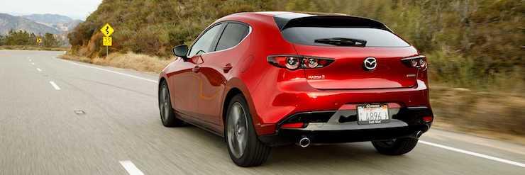 Mazda 3 Recall Kendaraan Rakitan Jepang Dan Meksiko Tahun 2019